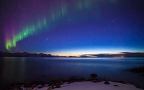 Clips Of The Aurora