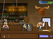 Outlaw Jack - Aztec's Treasure
