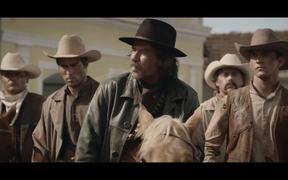 Telefonica Vivo TV Video: Cowboy