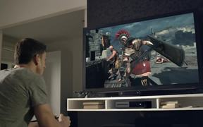 Xbox One Video: Immersive Gaming