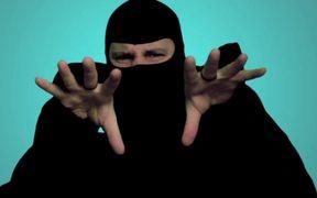 Ask A Ninja-The Stare-Jason Chen