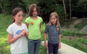 Kangaroo Club-comedy series for kids