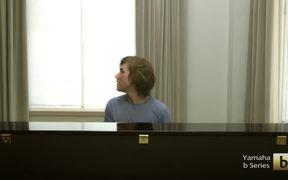 Yamaha Commercial: Key Shuffle