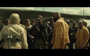Suicide Squad Official Trailer