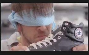 Foot Locker Commercial: Shoe Sniffer