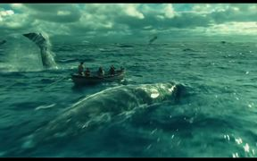 In the Heart of the Sea Trailer 2