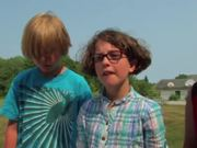 Red Light/Green Light-comedy series for kids