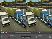 Truck Differences