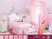 Hidden Objects-Bedroom