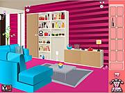 Lipstick Room Escape