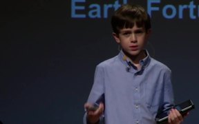 movies Thomas Suarez - A 12-yrs old app developer