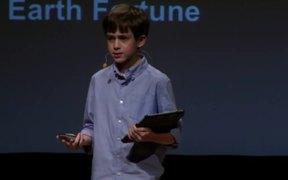 movies Thomas Suarez - A 12-yrs old app developer