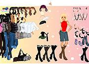 Fashion Dress-up