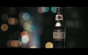 Miller Fortune Commercial: Better with Mark Strong