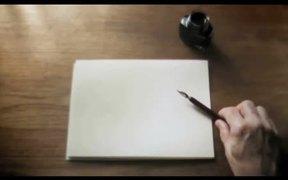 Renault Megane Commercial: Ink