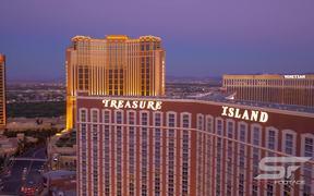 Las Vegas Skyline HD