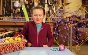 GoldieBlox: GoldieBlox Playground Easter Build