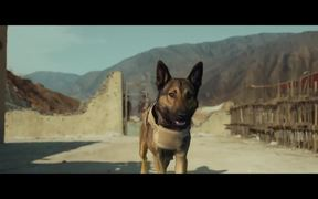 "Max ""Hero Dogs"" Featurette"
