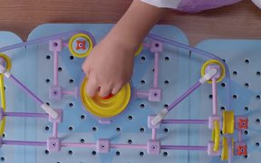 GoldieBlox: This is Your Brain on Engineering