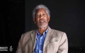 Morgan Freeman The Power of Words