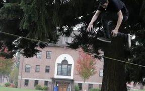 Tightrope Tricks