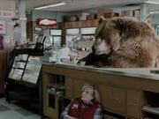 Honey Badger Narrates Bears LOVE Chobani