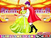Princess Dream Dance