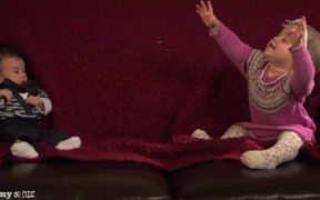 Baby Talk - Episode 1 - Santa
