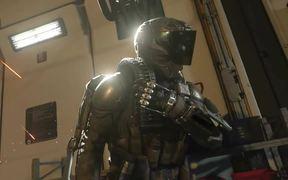 Call of Duty Video: Advanced Warfare