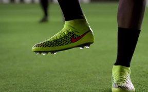 Nike Commercial: Winner Stays