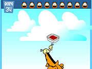 Garfield : Lasagna From Heaven