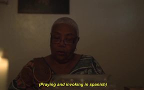 Puerto Rico Horror Film Fest Film: After Death