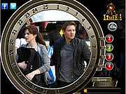The Bourne Legacy - Find the Numbers