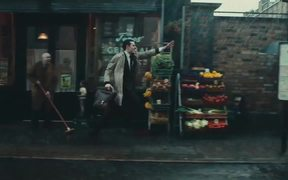 John Lewis Commercial: 150th Anniversary