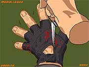 Five Finger Pellet
