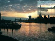 Google Glass: London Through the Glass