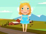 Twinkle Twinkle Little Star Nursery Rhyme For Kids