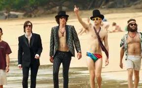 Virgin Holidays Commercial: Rockstar Service