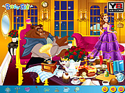 Bella Princess Story Game