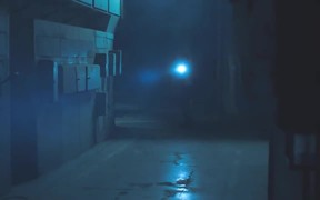 Viasat Commercial: Horror