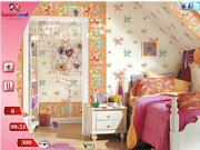 Mini Kids Room - Hidden Object