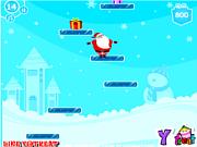 Jump Santa Jump