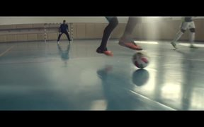 Nike Commercial: Just Do It