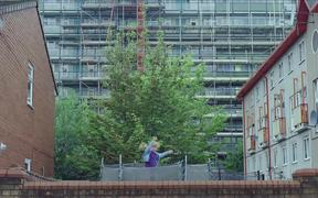 McDonald's Commercial: The Tree