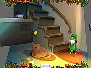 Santa's Rescue Elf