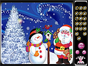 Christmas Hidden Numbers