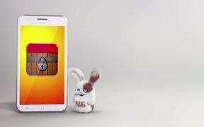 Life:) Commercial: Mobile Internet