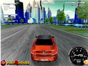 Virtual Rush 3D