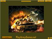 Military Units Jigsaw