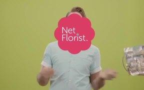 NetFlorist Campaign: Ask Harold 3